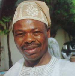 Dr. Isaac Jolapamo