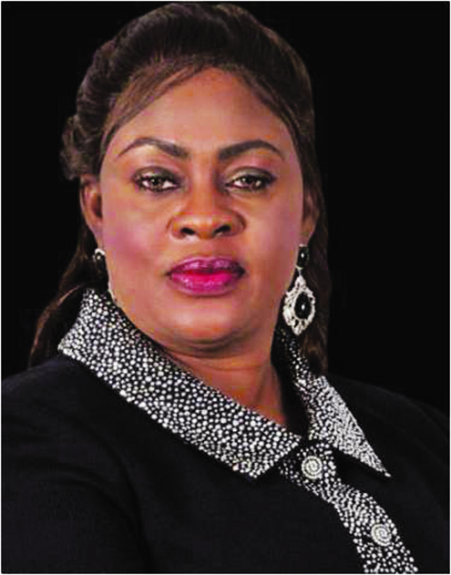 Stella Oduah, Aviation Minister