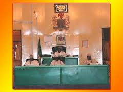 Kano House of Assembly in session