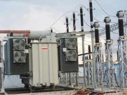 PHCN power installation