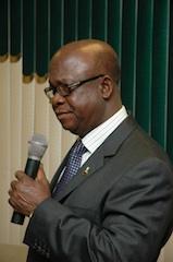 governor Martin elechi