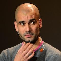 Guardiola: eyes more titles