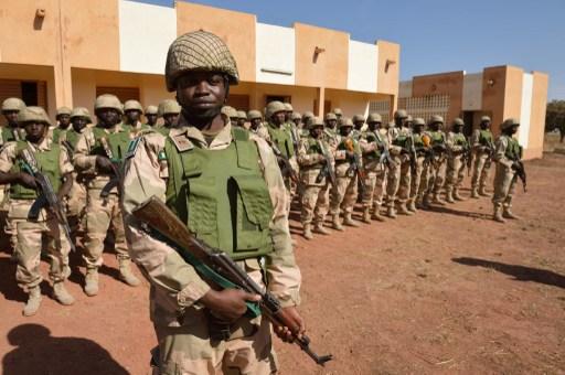 MALI-ECOWAS-NIGERIA-CONFLICT