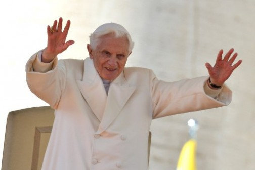 Pope Benedict: the final hours into abdication