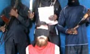 islamist kidnappers