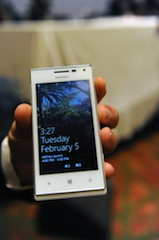 a phone set: number portability starts soon