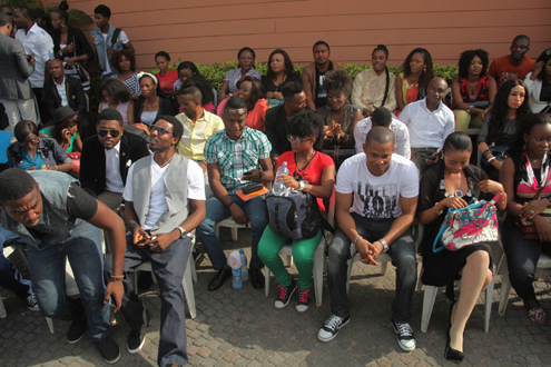 Big Brother Africa 2