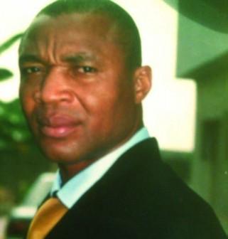 Eze Okoro: Gunned down by drunken policemen