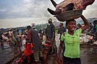 Karra cattle market- Ogun says it is an eyesore