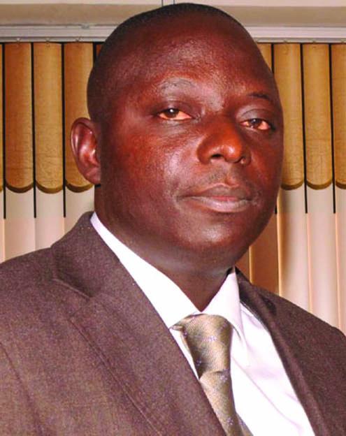 NIMASA Boss