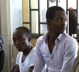 Onuabuike Chukwuebuka and Izuchukwu Emewulu
