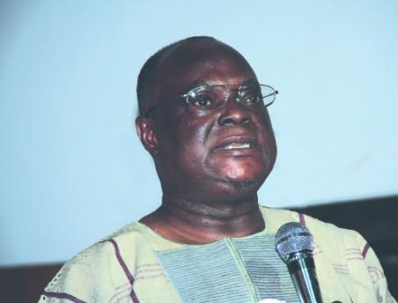 Prof. Femi Osofisan