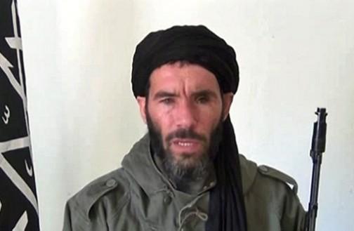 Mokhtar Belmokhtar: killed