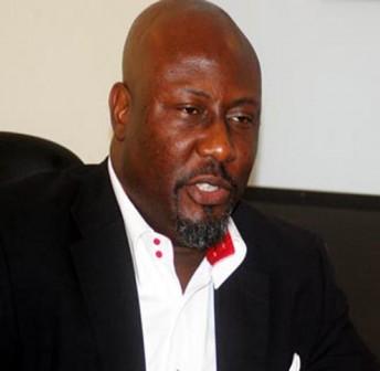 Dino-Melaye: ex-wife's family accuses him of wife-bashing