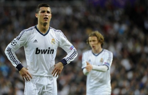 Ronaldo: injury blow to Madrid