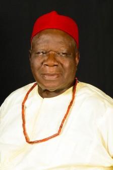 Edwin Clark: Obasanjo an egomaniac, mischief maker