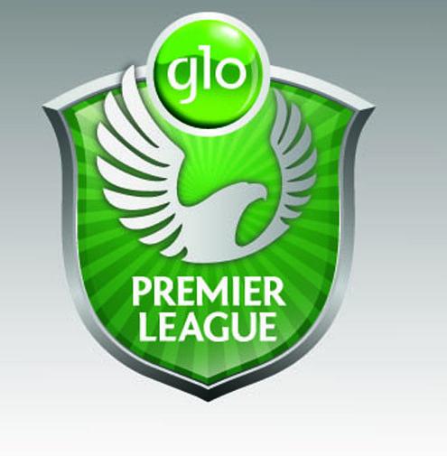Glo Premier League Logo