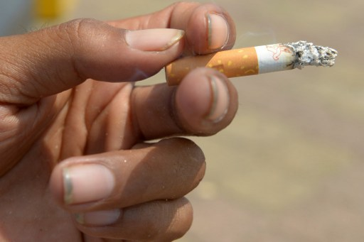 Lagos Assembly bans smoking in public places