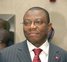 Yemi Adeola, Sterling Bank MD