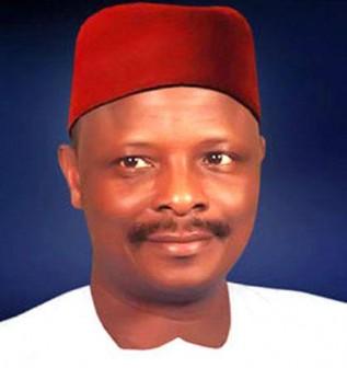 Governor Kwankwaso: accuses Tukur-PDP of persecution