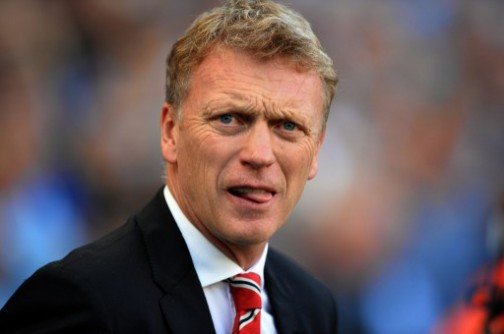 Moyes, Man United Coach: Nairobi fan jumps to death over loss to Newcastle