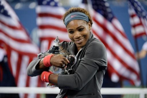 Serena Williams- It's mine