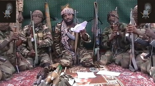 The Boko Haram leader: another fatal attack