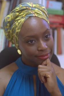Nigeria-Literature