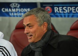 Jose Mourinho: Arsenal boring