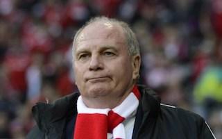 Uli Hoeness, Bayern Munich boss