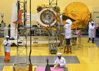 INDIA-SPACE-MARS-SCIENCE-FILES