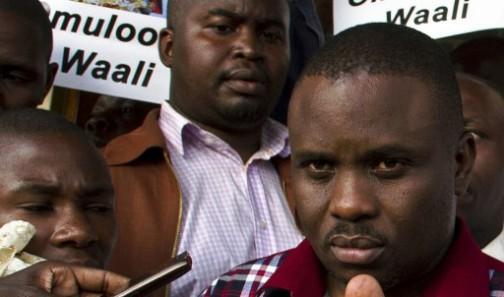 Erias Lukwago: removed as Mayor of Kampala