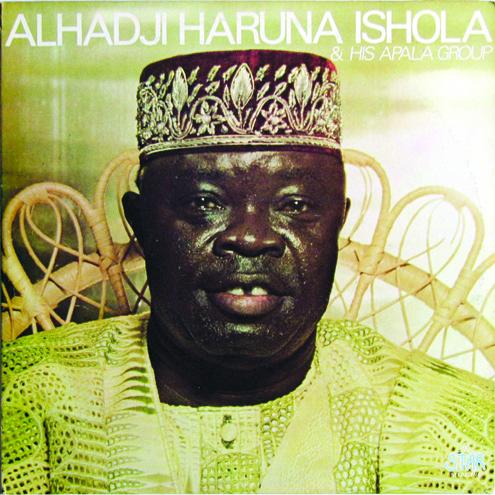 Haruna Ishola