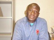 Isa Muazu asylum seeker
