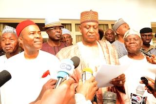 PDP declaration