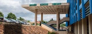 UNN Nnamdi Azikwe Library