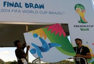 FBL-WC2014-BRAZIL-FINAL-DRAW-PREPARATIONS