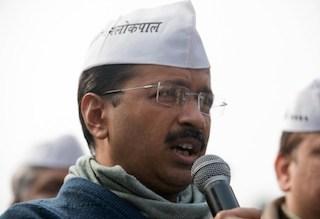 INDIA-POLITICS-CORRUPTION-KEJRIWAL-FILES