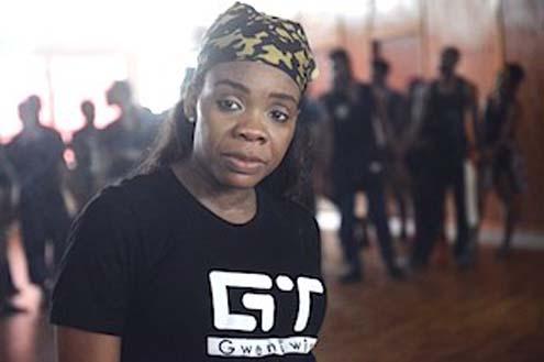 NIGERIA-LIFESTYLE-ENTERTAINMENT-DANCE