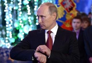 RUSSIA-NEW YEAR-PUTIN-POLITICS