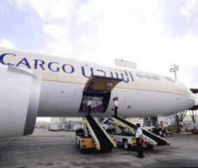 Saudi Airlines Cargo Company expands Dhaka freighter flights