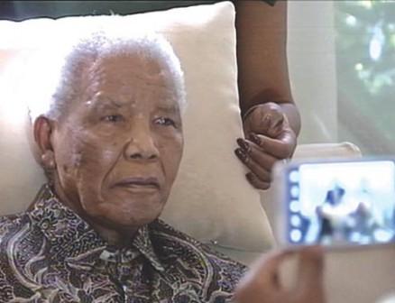 Mandela(1918-2013)