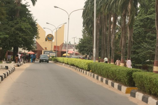 UNILAG: lecturers not tacking for now