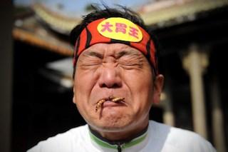 CHINA-CUISINE-OFFBEAT