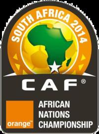 CAF CHAN logo