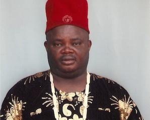 Chief Tobias Michael Onyemachi Idika