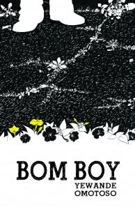 Cover of Bom Boy