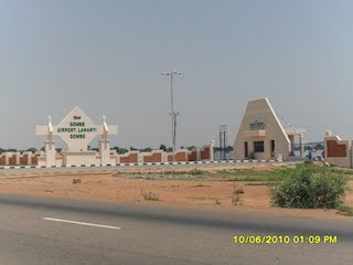 Gombe Airport