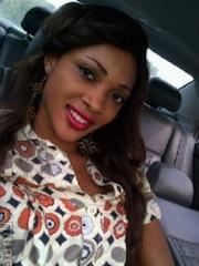 Late Cynthia Osokogu
