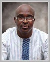 Mr. Orobosa Omo Ojo